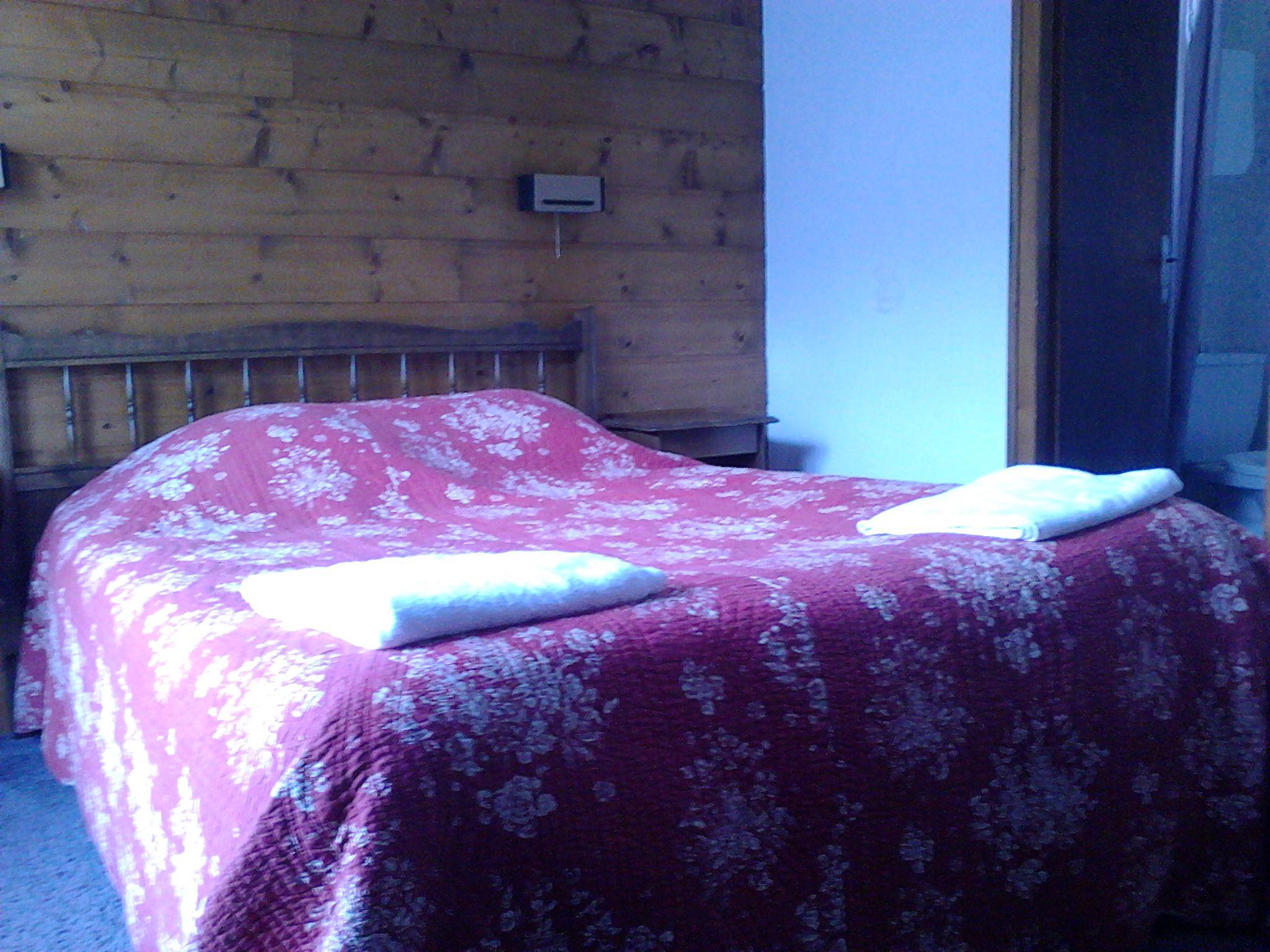 chambre la bergerie 3