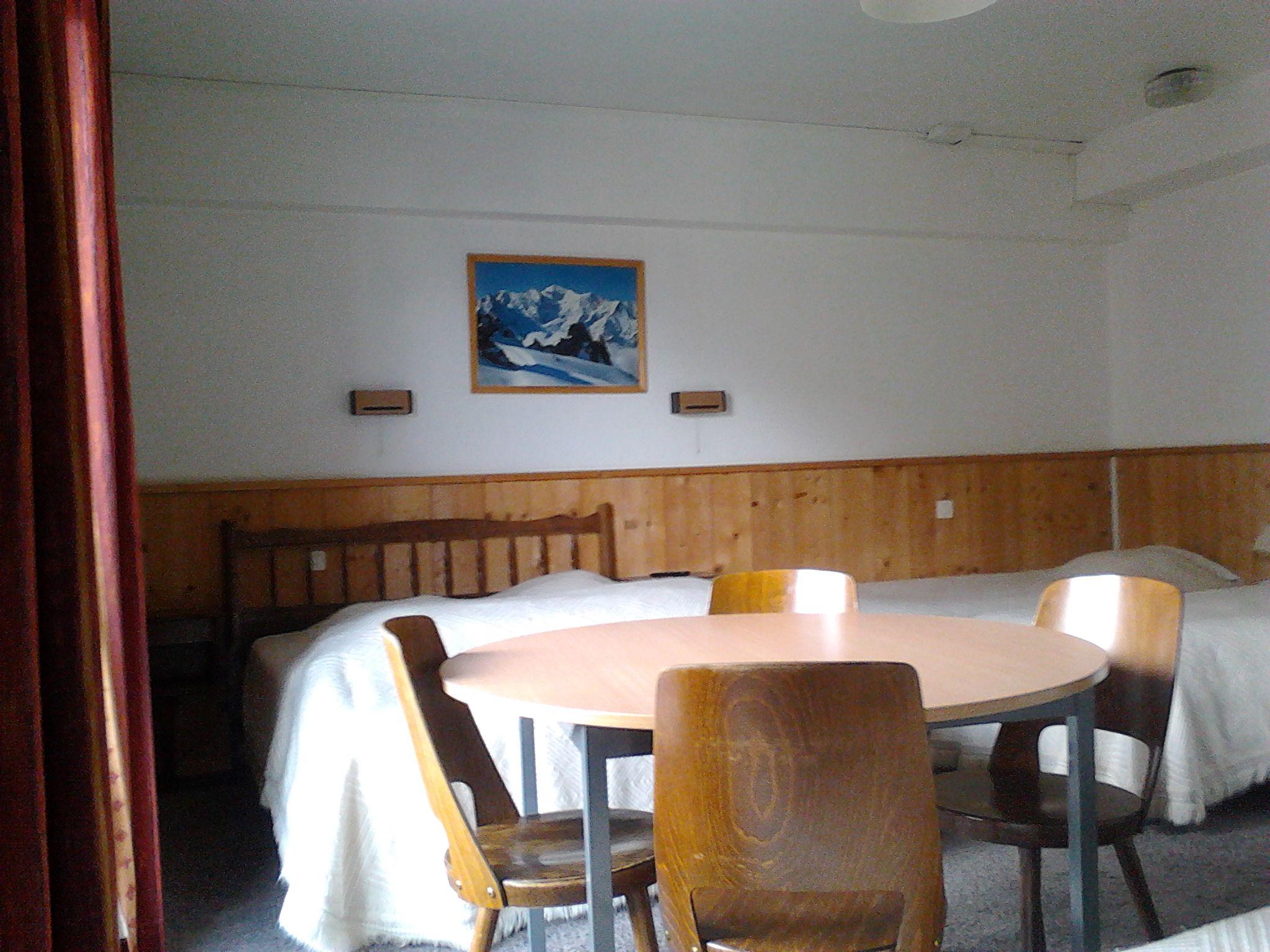 chambre la bergerie 5